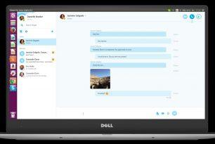 Skype für Linux und Anrufe im Google Chrome und Chromebooks