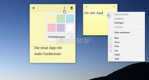 windows-10-1607-alte-kurznotizen-stickynot-installieren