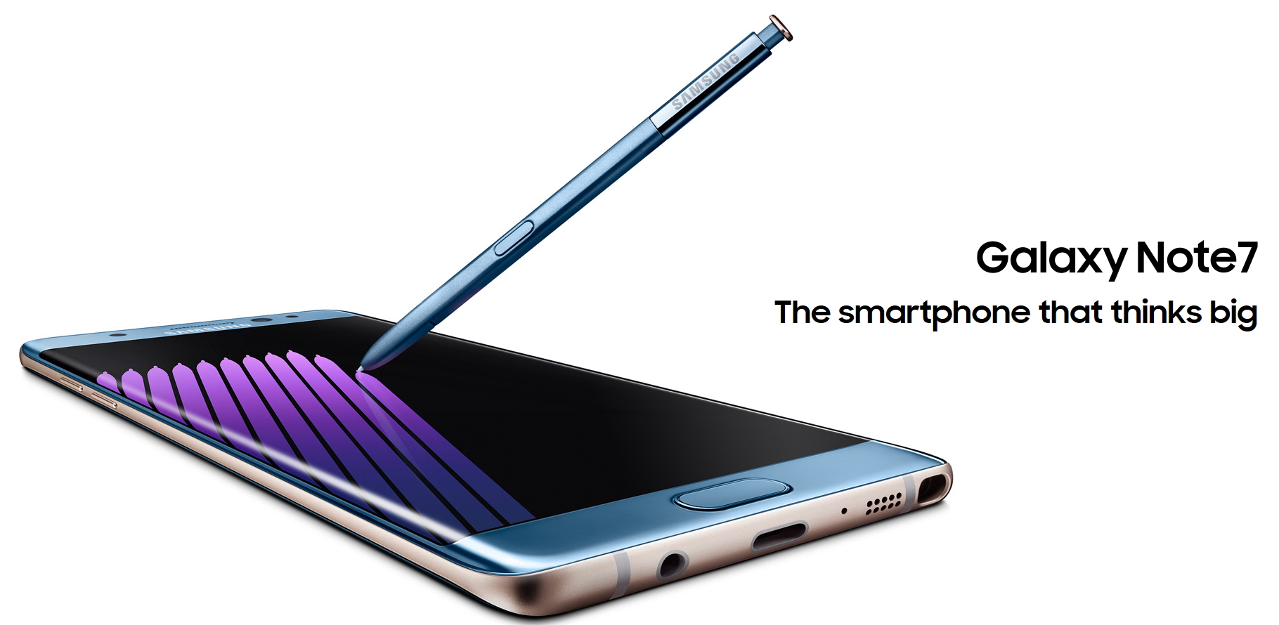 Galaxy Note 7 Cover