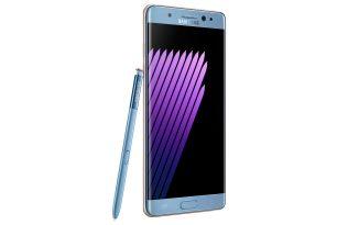 Samsung stoppt Note 7 Produktion [Update] Und Verkauf
