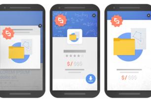 """Google stellt Android 9 Pie als """"Android Go"""" vor"""