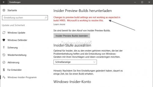Windows-10-14905-insider-einstellungen-problem