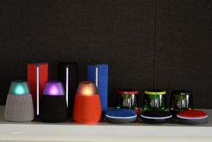 LG PH1, PH2, PH3 & PH4: LG stellt neue kompakte Lautsprecher-Serie vor