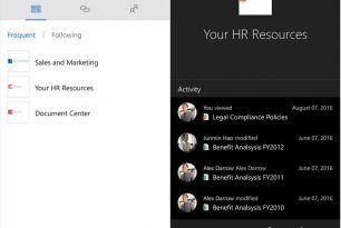 Kompakt: App Updates und Aussichten