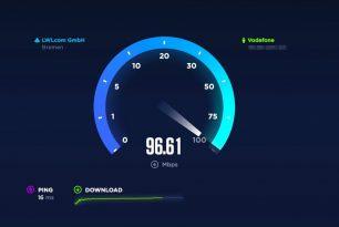 Speedtest.net – Ookla bietet HTML5-Betaversion an