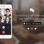 WeChat – Universal App für Windows 10 verfügbar