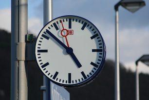 Deutsche Bahn: Erstattung bei Verspätung bald auch online möglich