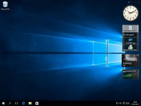desktop-gadgets-windows-10