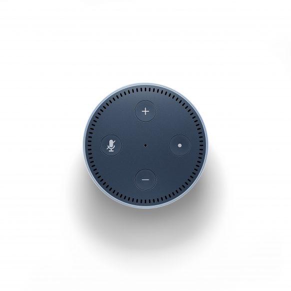 Amazon Echo unterstützt endlich iCloud-Kalender