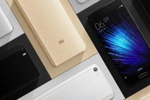 Vermeintliche Daten der kommenden Xiaomi Mi 6 Smartphones geleakt