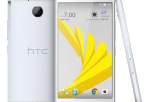 HTC Bolt: Erstes Bild eines neuen HTC-Smartphones geleakt