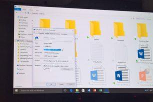OneDrive Platzhalter kommen  wieder als On-Demand Sync in Windows 10