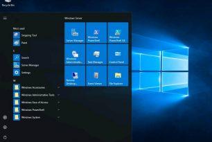 Windows Server 2016 RTM schon im Umlauf (Screenshots / Download)