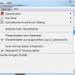 DesktopOK 4.41 erschienen