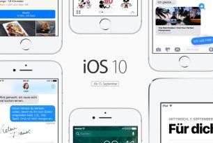 Apple veröffentlicht iOS 10.1 mit Portrait-Modus und WiFi Calling für O2-Kunden