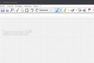 KB3185662   Abfragebox für Windows Journal wird hinzugefügt (Vista)