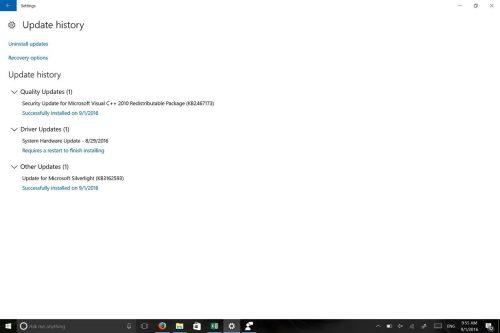 updateverlauf-in-einzelnen-kategorien-windows-10