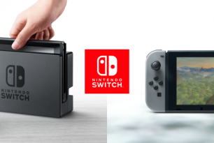 Nintendo Switch erhält Firmware 8.0 als Update