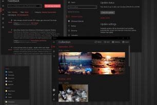App-Hintergrundfarbe ändern für Universal Apps mit einer geänderten Datei