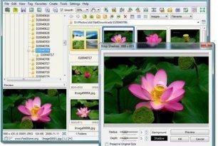 FastStone Image Viewer 7.0 ist erschienen