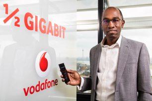 Vodafone: 5G ohne Aufpreis verfügbar