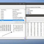 EncryptedRegView – Verschlüsselte Registry Einträge entschlüsseln