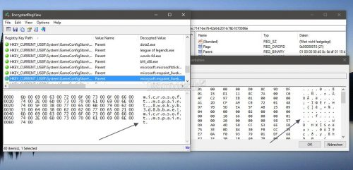 encryptedregview-registry-eintrag-entschluesseln-windows-10