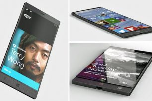 Surface (Windows) Phone mit Intel Prozessor Konzept oder doch echt?