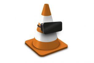 VLC 360°  steht zum Download bereit