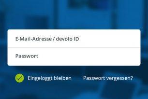 Neue devolo Home Control-App ab sofort für Android & iOS verfügbar