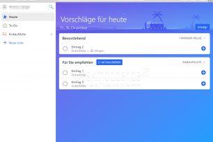 Project Cheshire von Microsoft einmal angeschaut