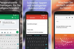 SwiftKey Update: Ab jetzt alle Theme kostenlos für die Android und iOS Tastatur [Update]