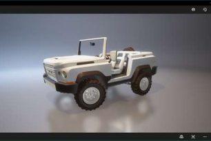 View 3D Preview: Neue Microsoft App zur Anzeige von 3D-Modellen im Windows Store verfügbar