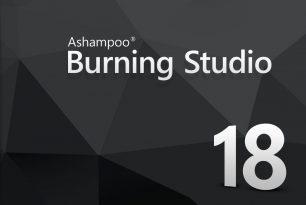 Gewinnspiel: Ashampoo Burning Studio 18 im kurzen Test