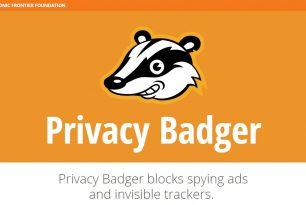 Privacy Badger 2.0 von der EFF veröffentlicht