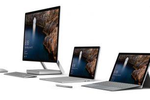 J.D. Power – Surface beliebter als iPads