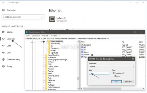 windows-update-manuell-ethernet-getaktete-verbindung-2