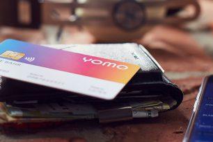 yomo – Erstes Beta-Update und die yomo-Card ist endlich da