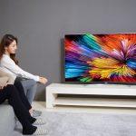 LG mit drei neuen LCD-Fernsehern zur CES: SJ9500, SJ8500 & SJ8000