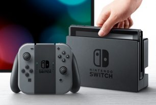 Nintendo Switch erhält Firmware-Update auf Version 6.2.0