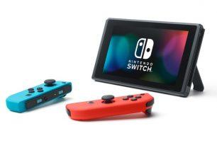 Nintendo Switch (Lite): Update auf Firmware-Version 10.1.0 steht bereit