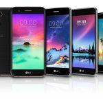 [CES 2017] LG K3 & Stylus 3 vorgestellt