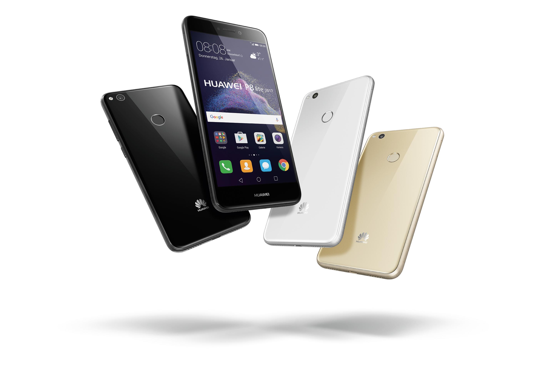 HUAWEI P8 Lite (2017): Upgrade nach Android 8 Oreo samt EMUI
