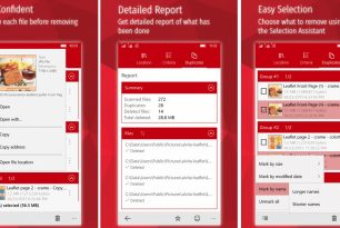 App des Tages: Singuler Duplicate Removal Tool  für Windows 10   und Windows 10 Mobile
