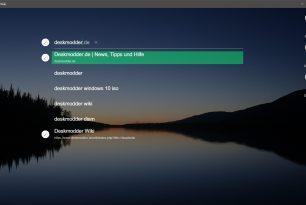 Opera Neon – Neuer Konzept-Browser kann getestet werden