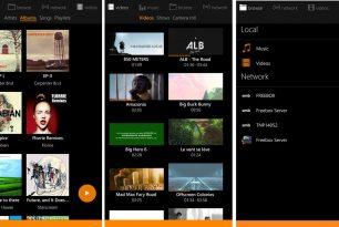 VLC App für Windows 10 und Windows 10 Mobile mit einem Update