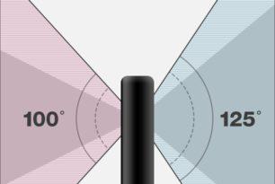 LG G6: Dual-Kamera mit 13 MP und Weitwinkelfunktion
