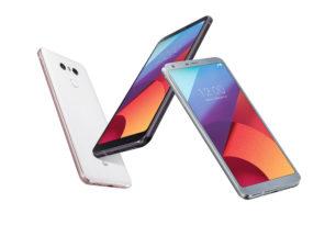 LG G6 Neues Update bringt ThinQ Branding und weitere Verbesserungen [Update]
