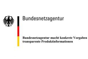 Bundesnetzagentur: Ab Juni 2017 transparenterer Vergleich der Festnetz- und Mobilfunkverträge