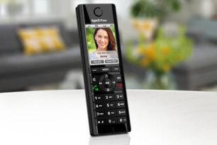 Normales Telefon? FRITZ!Fon C5 im Test